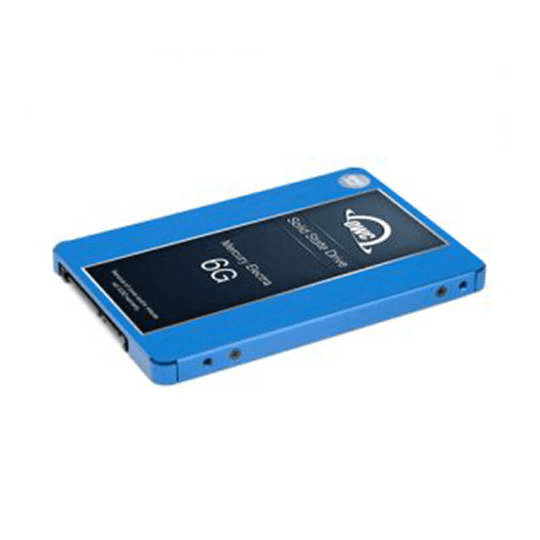 SSD Mercury Electra (120gb) 6G 2.5' (Serial-ATA 7mm) - OWC
