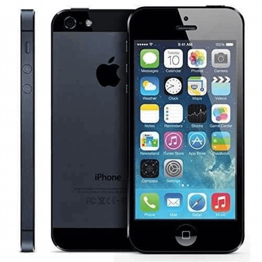 Cambio pantalla alternativa iPhone 5 (5, 5C, 5S, 5SE)